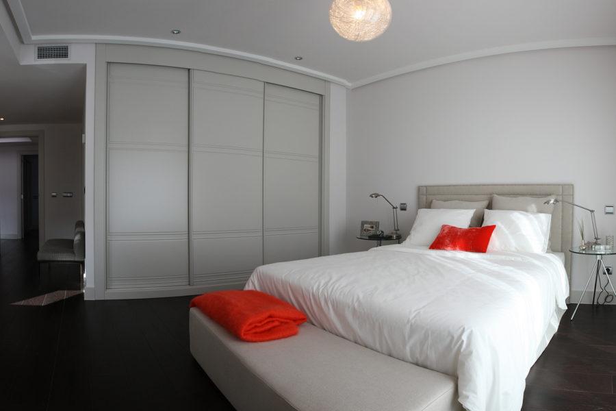 Dormitorio Las Rozas - Nabucco