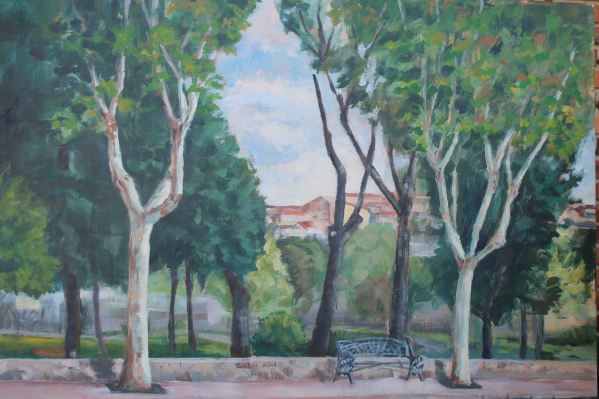 Fallo Concurso de Pintura Rápida de Valdemorillo