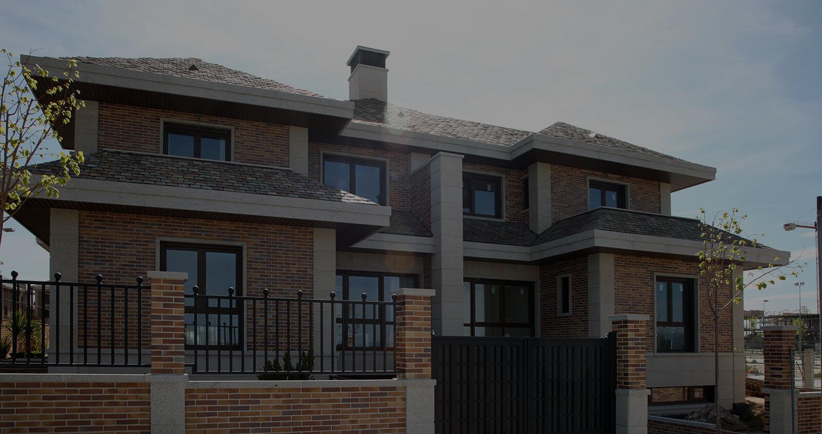 Agencia y promotora inmobiliaria en majadahonda madrid afar4 - Casas en majadahonda ...