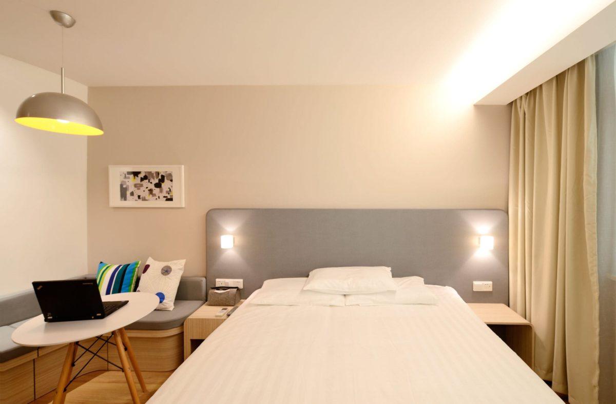 ¿Cómo decorar una habitación de invitados?: Top 5 claves para triunfar