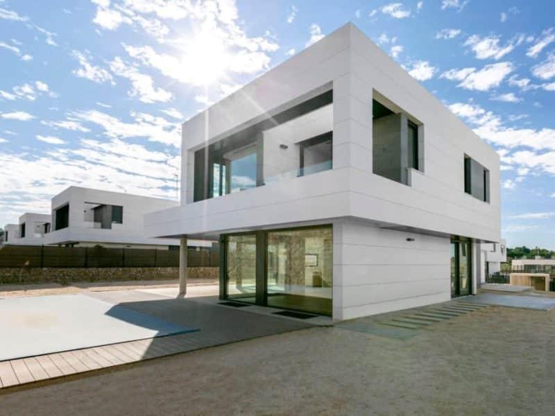 ventajas de comprar viviendas de obra nueva