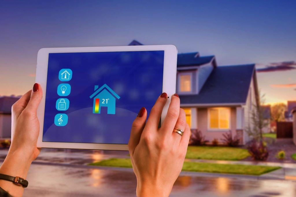 Para qué sirve la domótica en una vivienda